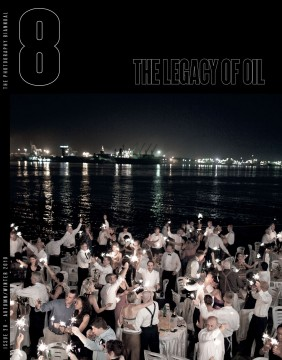 8 Magazine's Issue on Oil