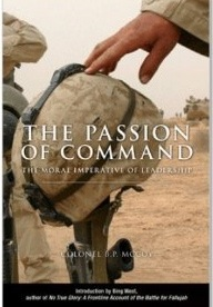 The Passion of Command