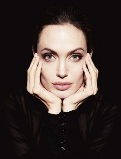 The Truth About Angelina Jolie and Me